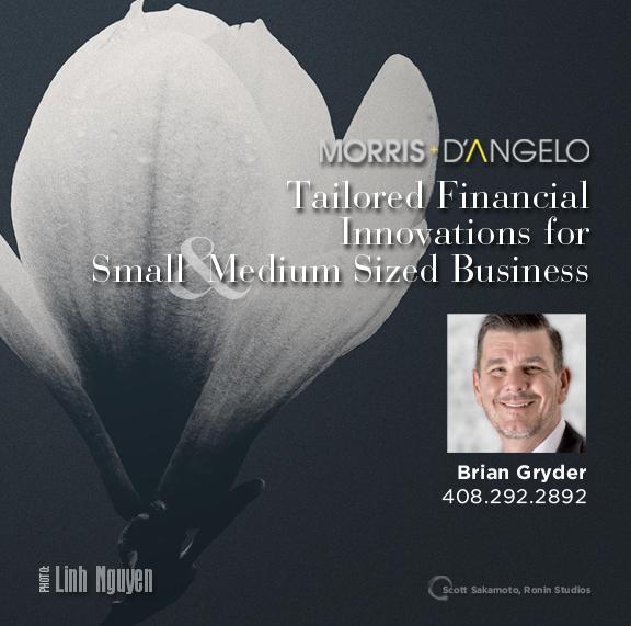 Brian Gryder, International Tax Expert